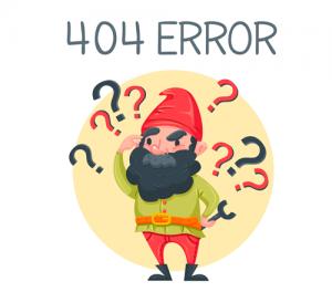 خطا سایت خطا 404 و خطا 503 و خطا 403 و خطا 500