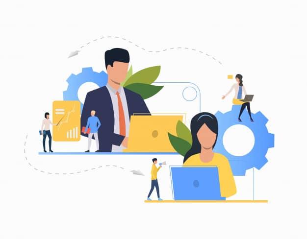 چگونه سایت خود را مدیریت کنیم؟ ده نکته برای مدیریت سایت