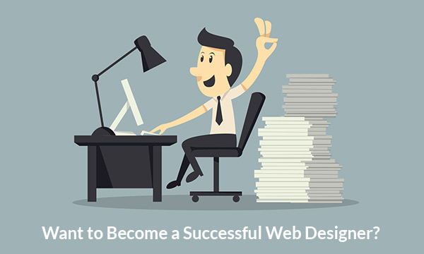 طراح وب سایت