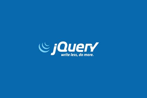 JQuery - زبان های طراحی سایت