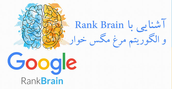 Rank Brain - RankBrain - هوش مصنوعی