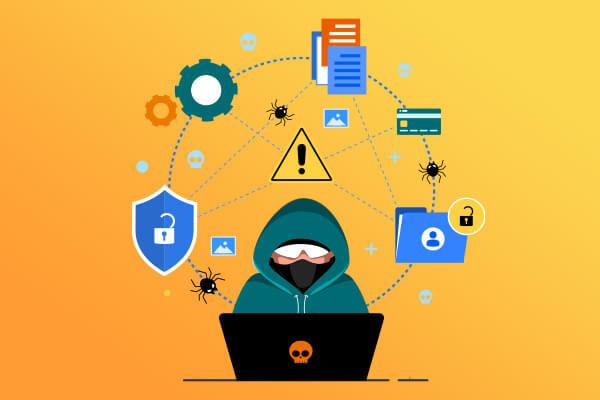 هک شدن وردپرس