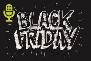 ارزیابی فروش در جمعه سیاه