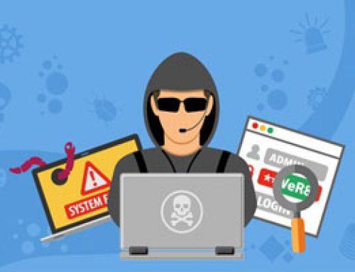 ۱۲ نشانه هک شدن یک سایت وردپرسی