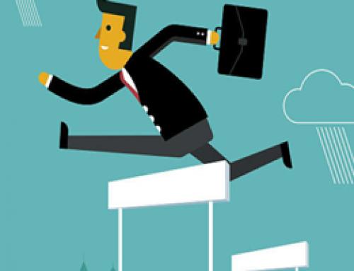 ۵ مانع پیروزی در کسب و کار های اینترنتی