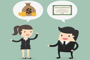 بازاریابی مشارکت در فروش
