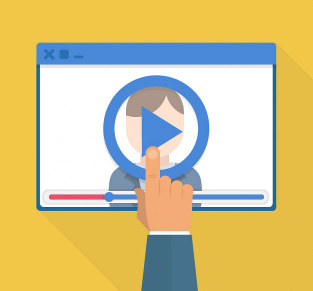 ویدیو آموزشی در کسب و کار آنلاین