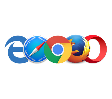 major browser compatibility