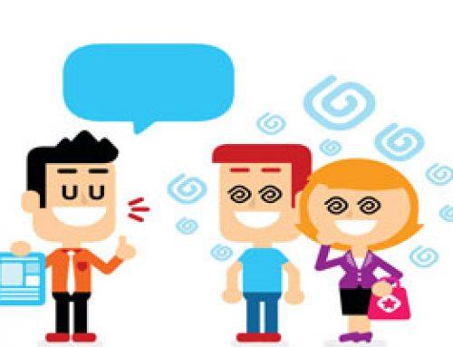 چگونه به مشتریان خود انگیزه خرید دهیم؟ بازاریابی انگیزشی