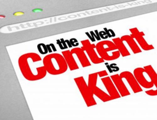 تولید محتوای حرفهای در سایت