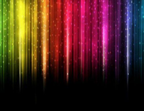تاثیر رنگ در وبسایت چگونه باعث افزایش فروش میشود؟