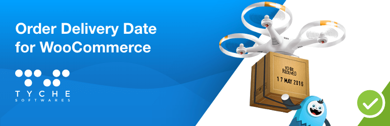 Order Delivery Date for WooCommerce - افزونه رایگان ووکامرس