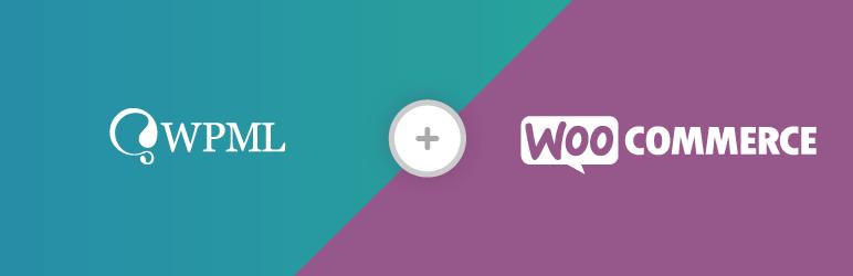 WooCommerce Multilingual - افزونه رایگان ووکامرس