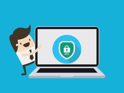 گواهی رایگان SSL