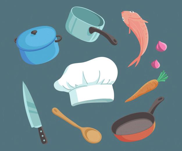 وبلاگ آشپزی