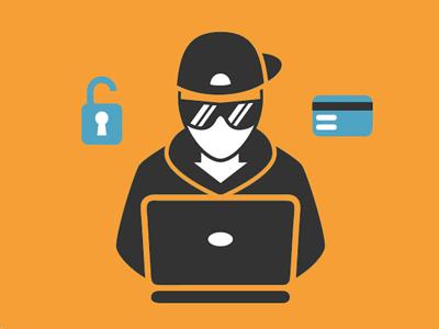 هک شدن سایت