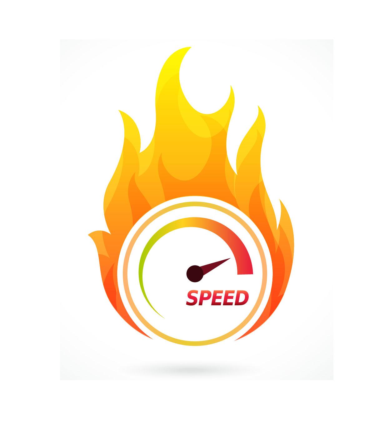 speedH