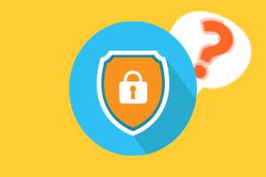 درخواست افزایش امنیت سایت