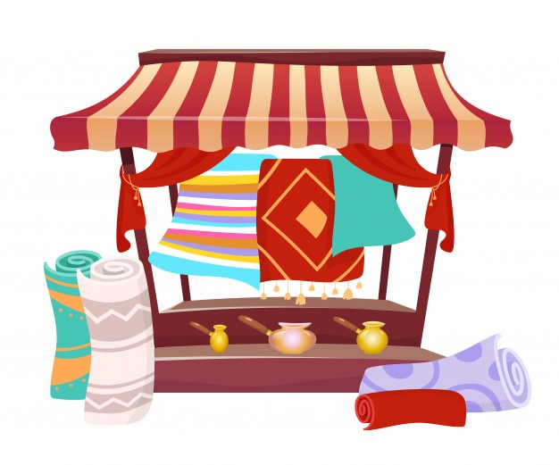 چگونه می توان یک فروشگاه فرش راه اندازی و آن را آنلاین کرد؟
