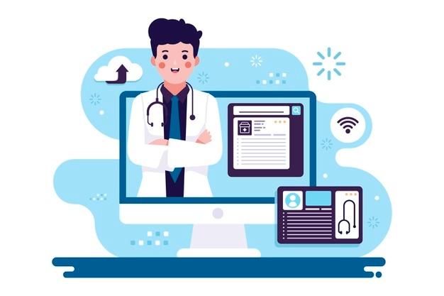 8 شغل آنلاین برای پزشکان که به دنبال درآمد اضافی هستند