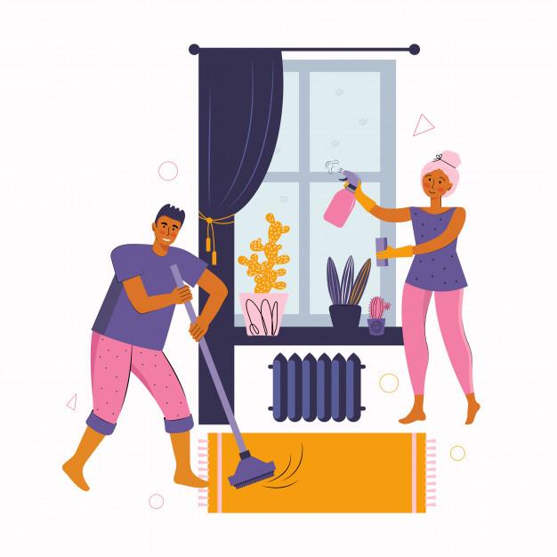 10 راهکار برای رشد کسب وکار قالیشویی شما