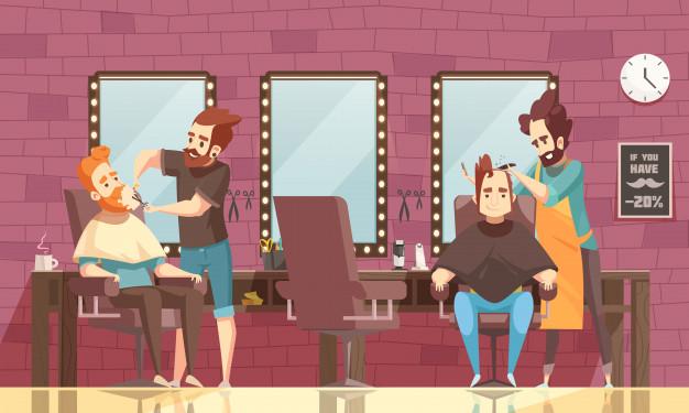 چگونه برای سالن آرایشی خود نیرو استخدام کنید ؟