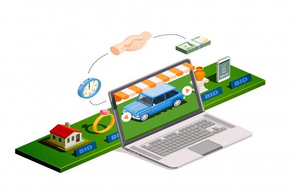 5 توصیه برای ایجاد یک وب سایت اتومبیل