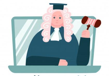 دلیل نیاز وکلا به راه اندازی یک وب سایت حقوقی چیست؟