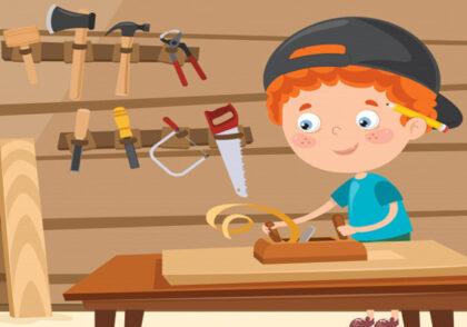 چگونه یک فروشگاه پر رونق برای فروش دستسازه های چوبی راه اندازی کنیم؟