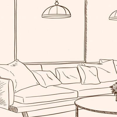 چگونه در 13 مرحله تبدیل به یک طراح داخلی حرفه ای شوید؟
