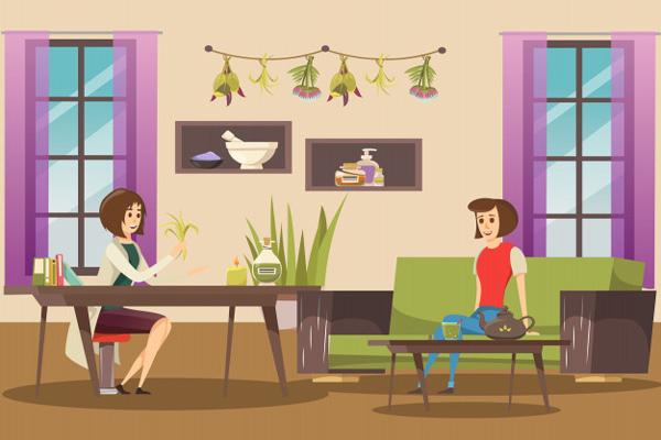 10 ایده برای کسب درآمد آرایشگاه زنانه, در زمان تعطیلی سالن ها