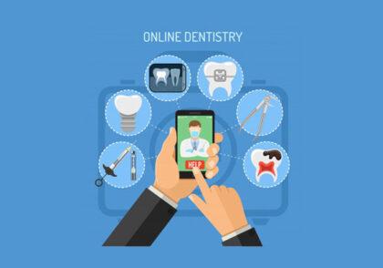 چگونه از یک وب سایت دندانپزشکی سود ببرید؟