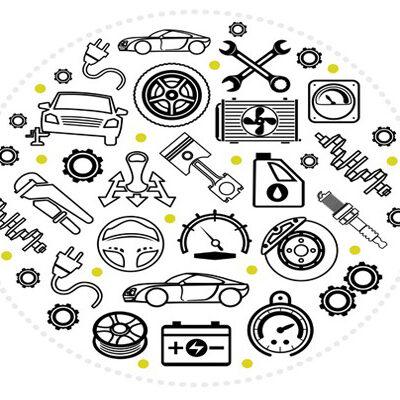 8 نکته طلایی برای محصول نویسی قطعات خودرو