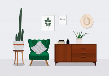 10 مرحله برای اینکه بتوان در ایران از طراحی داخلی آنلاین, کسب درآمد کرد