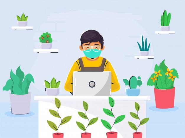 11 ایده برای اینکه گل فروشی آنلاین شما ورشکست نشود