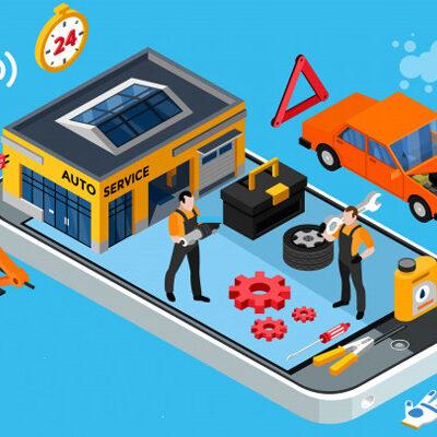 4 دلیل حیاتی برای راه اندازی یک تعمیرگاه مکانیکی آنلاین در سال 2020