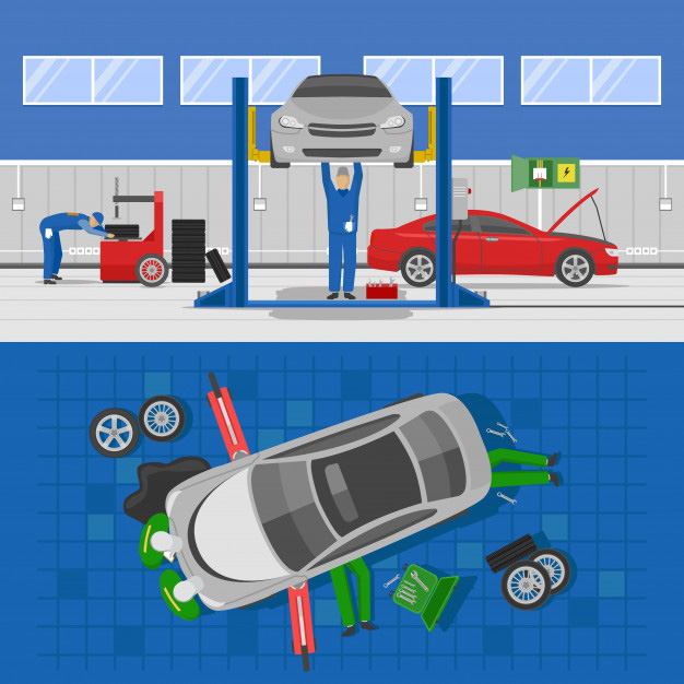 با این 6 نکته یک تعمیرکار اتومبیل به روز باشید