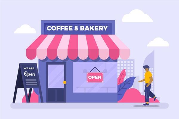 10 ایده پرطرفدار بازاریابی برای کافه ها در سال 2020