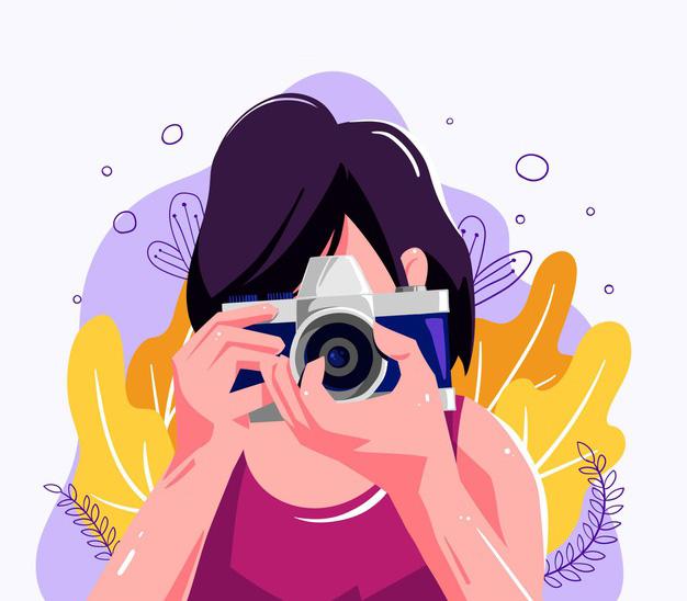 8 دلیل ضروری برای داشتن یک وب سایت عکاسی