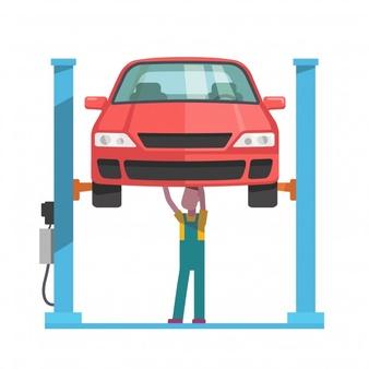 چگونه یک سایت تعمیرگاه خودرو راه اندازی کنم؟