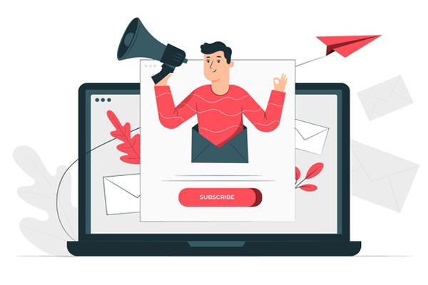 12مرحله تا راه اندازی یک مجله ی آنلاین