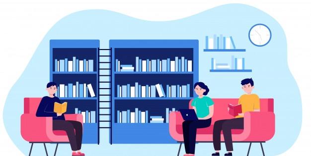 7 ایده برای داشتن یک کتابفروشی خاص و ویژه