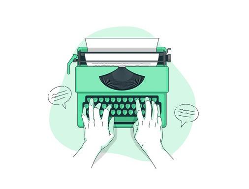 راهنمای گام به گام ساخت سایت برای یک نویسندهی کتاب