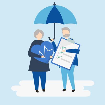 5 ویژگی حیاتی یک سایت بیمه