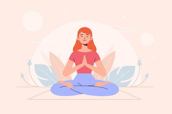 7 اصل برای داشتن یک سایت یوگا موفق