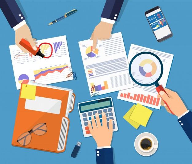 4 مرحله برای راه اندازی یک شرکت مشاورهی مالی