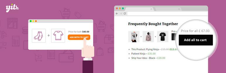 افزونه محصولات مرتبط فروشگاه ووکامرس