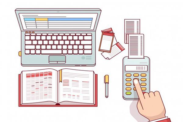9نکته برای راه اندازی یک وب سایت حسابداری