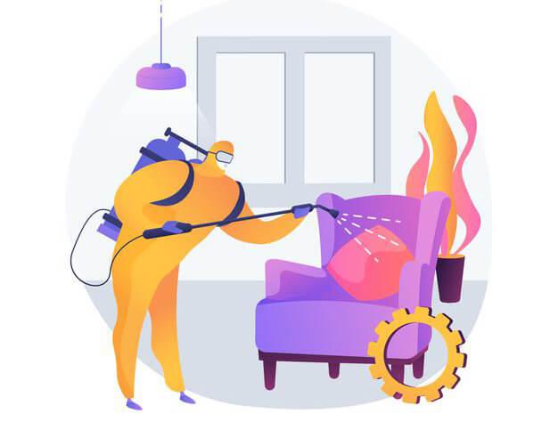 چگونه می توان یک وب سایت شرکت نظافت راه اندازی کرد؟