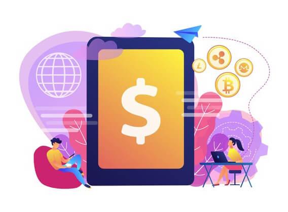 4 عامل موفقیت در بازاریابی ارزهای دیجیتال